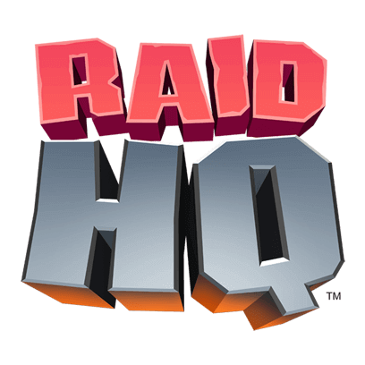 RAID HQ messages sticker-0
