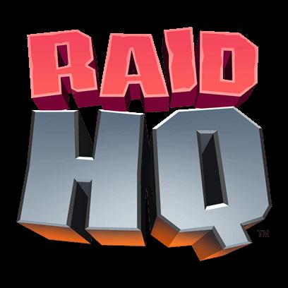 RAID HQ messages sticker-0