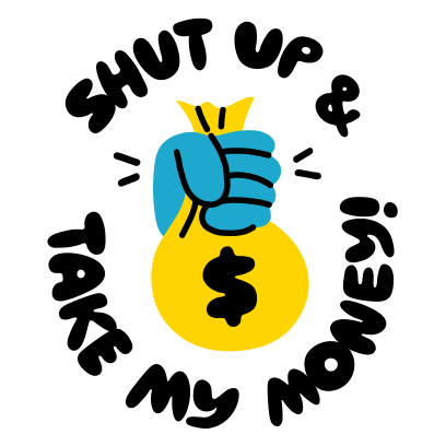 Qapital - Mobile Banking messages sticker-0