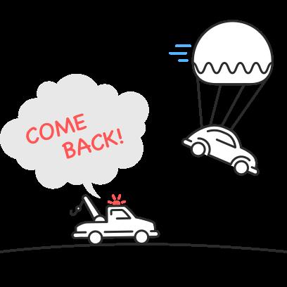 CARFRIEND | Pure drive messages sticker-11
