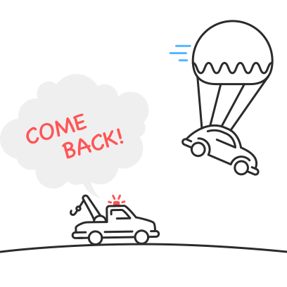 Carfriend -> Drive and dating messages sticker-11