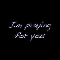 Ceaseless Prayer messages sticker-10