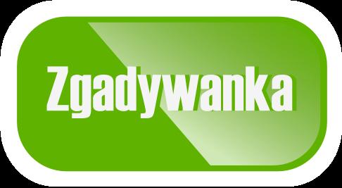 Zgadywanka - Zgadnij Co to, Kalambury messages sticker-0