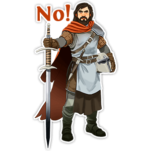 March of Empires messages sticker-4