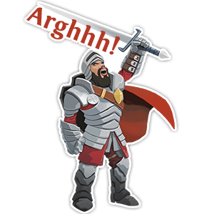 March of Empires messages sticker-0