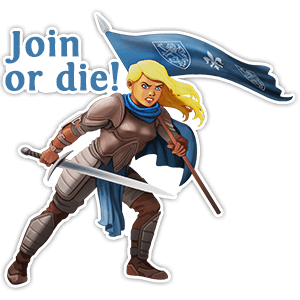 March of Empires messages sticker-3