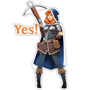March of Empires messages sticker-7