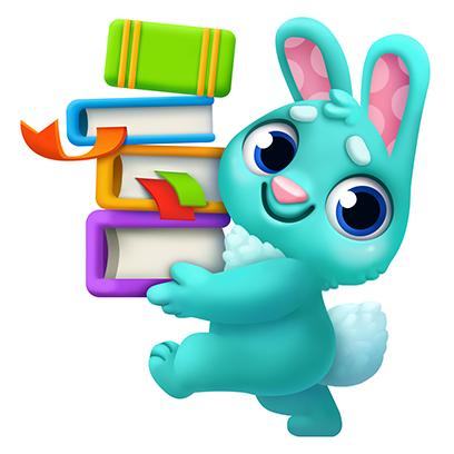 Little Stories: Bedtime Books messages sticker-2