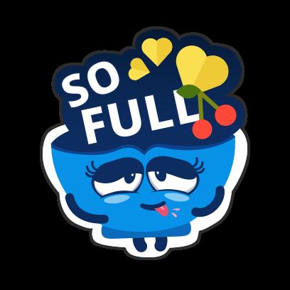 ShareTheMeal messages sticker-8