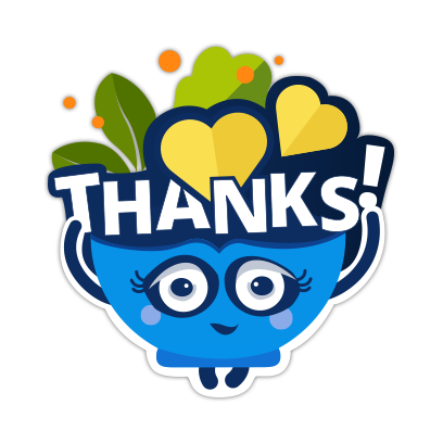 ShareTheMeal messages sticker-4