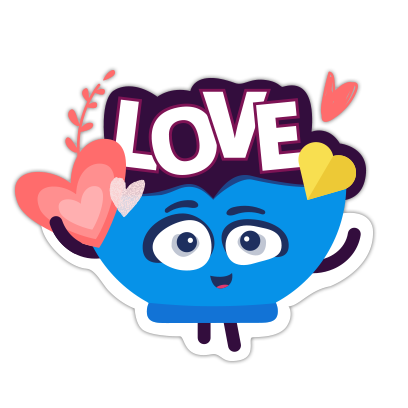 ShareTheMeal messages sticker-10