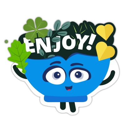 ShareTheMeal messages sticker-0