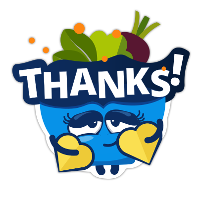 ShareTheMeal messages sticker-8