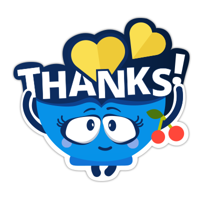 ShareTheMeal messages sticker-1