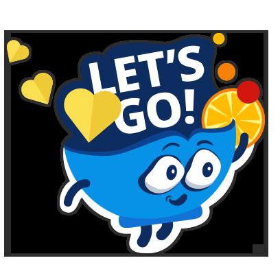 ShareTheMeal messages sticker-7