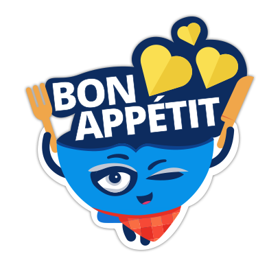 ShareTheMeal messages sticker-2