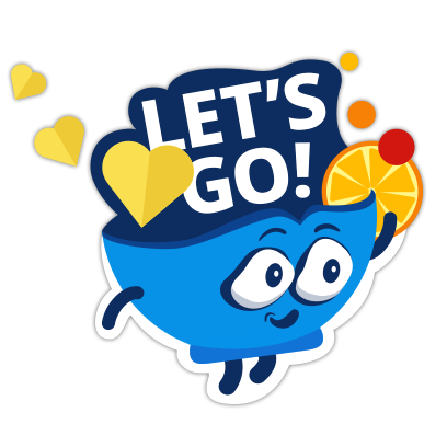 ShareTheMeal messages sticker-7