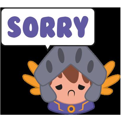 Nonstop Knight messages sticker-8