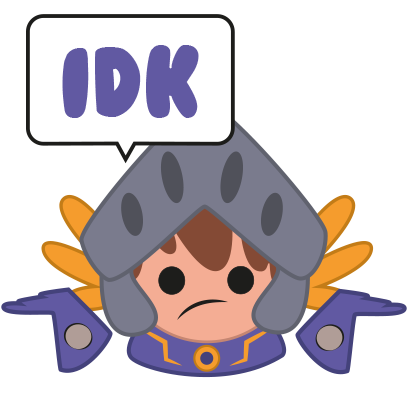 Nonstop Knight - Idle RPG messages sticker-3