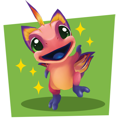 DragonVale World messages sticker-5