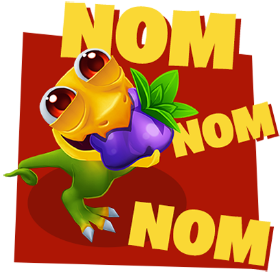DragonVale World messages sticker-3