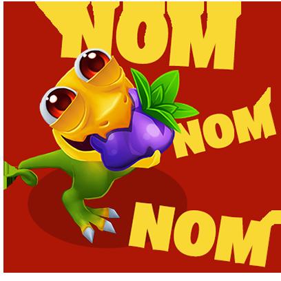 DragonVale World messages sticker-3
