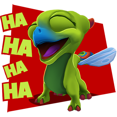 DragonVale World messages sticker-1