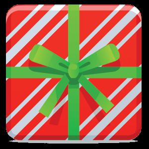 Christmas Wallpaper background messages sticker-0