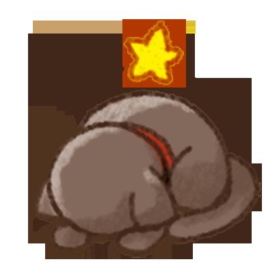 Nekonoke ~Cat Collector~ messages sticker-5