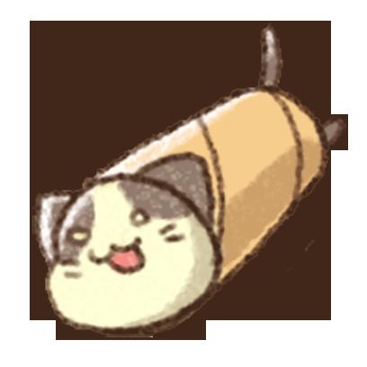 Nekonoke ~Cat Collector~ messages sticker-3