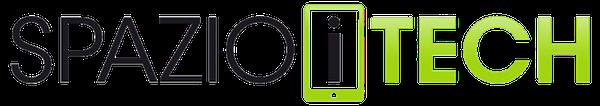Spazio iTech messages sticker-0