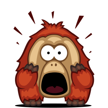 Sling Kong messages sticker-1