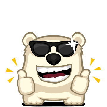 Sling Kong messages sticker-3
