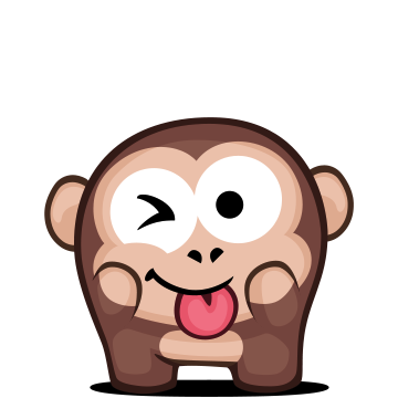 Sling Kong messages sticker-0