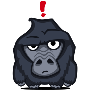 Sling Kong messages sticker-4