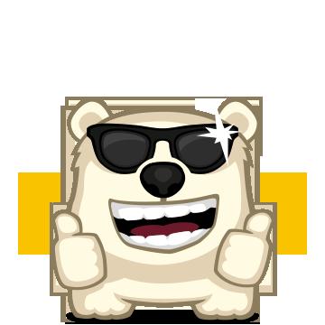 Sling Kong messages sticker-3