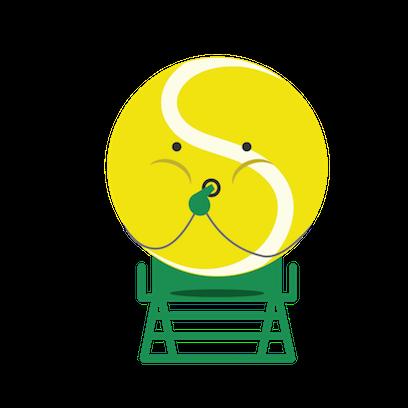 SwingVision: The Tennis App messages sticker-11