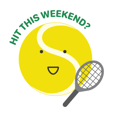 SwingVision: A.I. Tennis App messages sticker-3