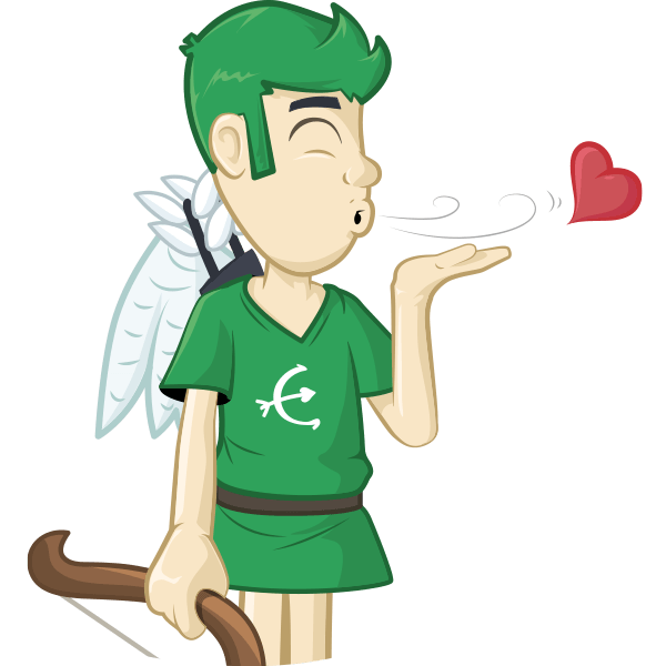 EliteSingles – Dating for Single Professionals messages sticker-4