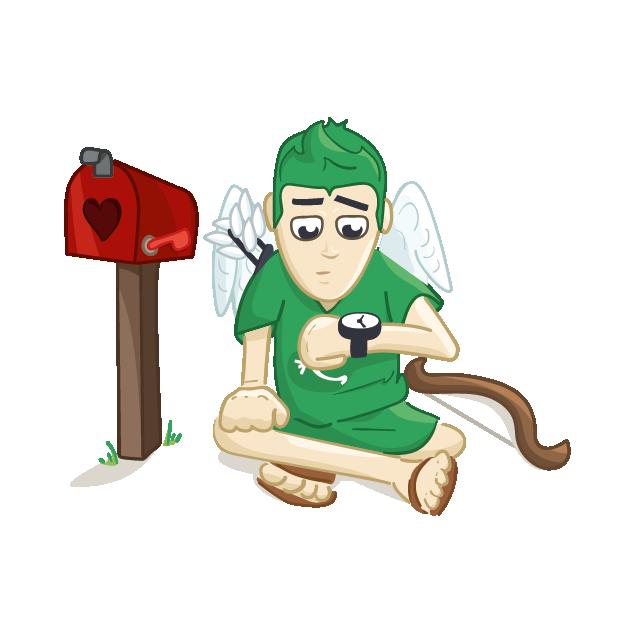 EliteSingles – Dating for Single Professionals messages sticker-10