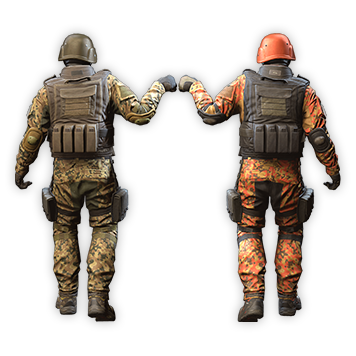 Afterpulse: elite army squad messages sticker-1