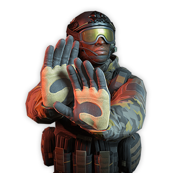 Afterpulse: elite army squad messages sticker-8