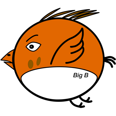 Angry Flappies messages sticker-2