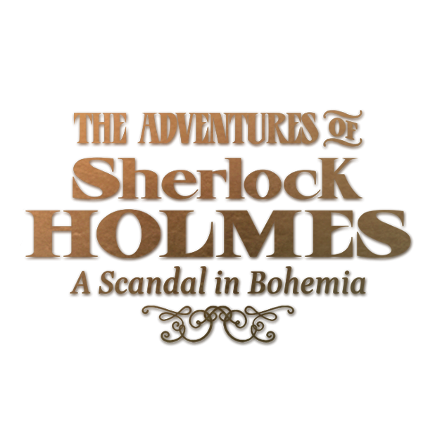 The Interactive Adventures of Sherlock Holmes messages sticker-10