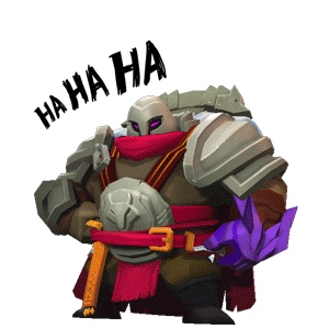 Lionheart: Dark Moon RPG messages sticker-6