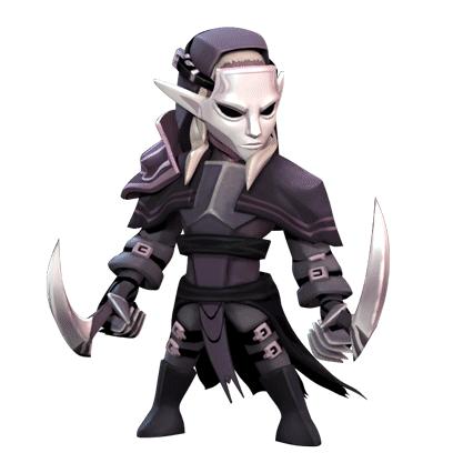 Lionheart: Dark Moon RPG messages sticker-9