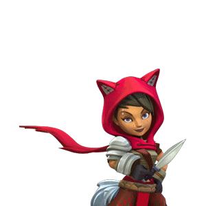 Lionheart: Dark Moon RPG messages sticker-4