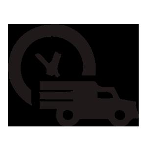 Best Logistics ITE messages sticker-2