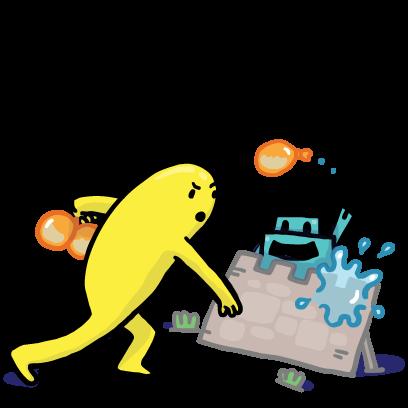 Osheaga 2018 messages sticker-3
