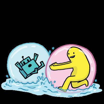 Osheaga 2018 messages sticker-4